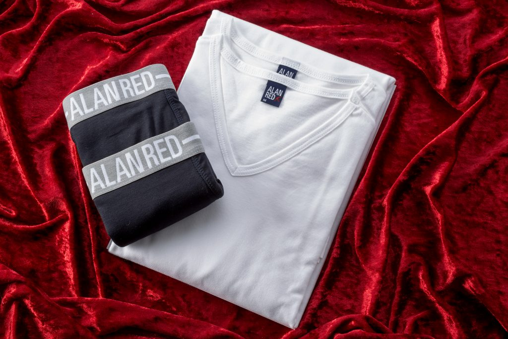 onder t-shirts