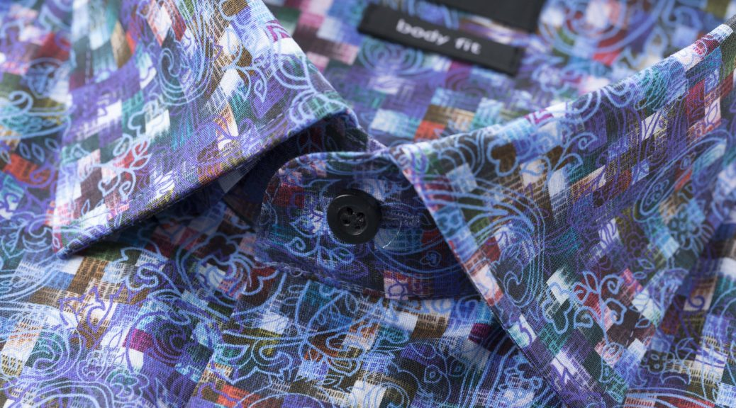 najaars overhemd