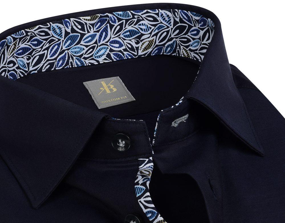 Feestelijk Overhemd.Welke Kleur Overhemd Past Bij Een Zwart Pak Overhemden
